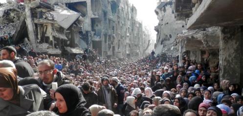 crise dos refugiaos